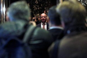 Jeff Bezos, the founder and chief executive of Amazon, is well on his way to becoming the richest person in the world. ANDREW KELLY / REUTERS