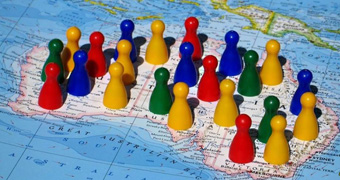Population growth masking Australia's economic weakness: CBA report