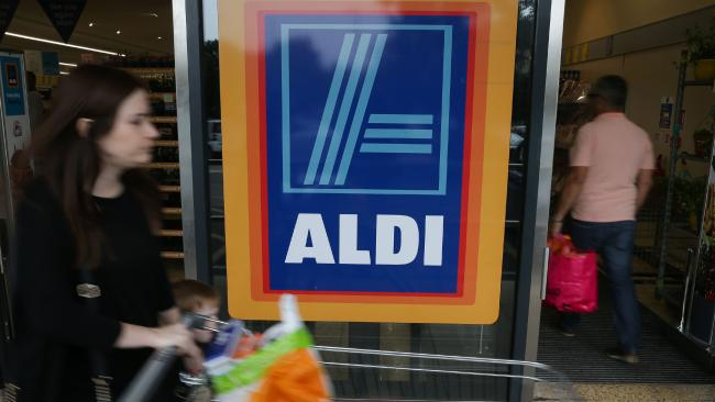 Dick Smith unleashes: 'Aldi's greed is unlimited'